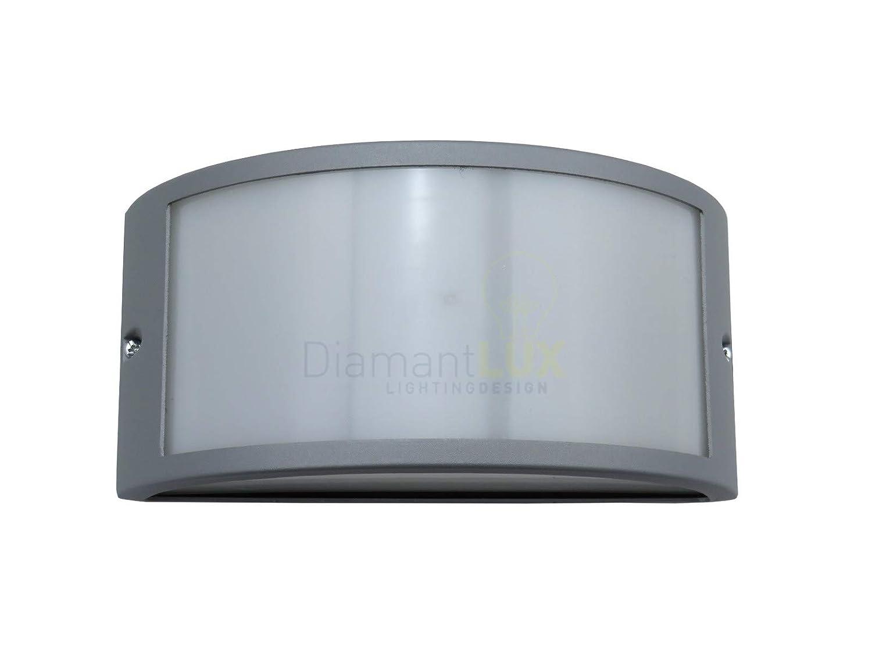 Applique lampada da parete per esterno moderno illuminazione