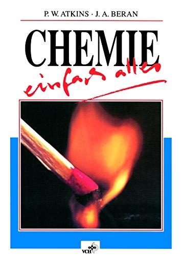 Chemie - einfach alles