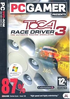Как вводить коды на toca race driver