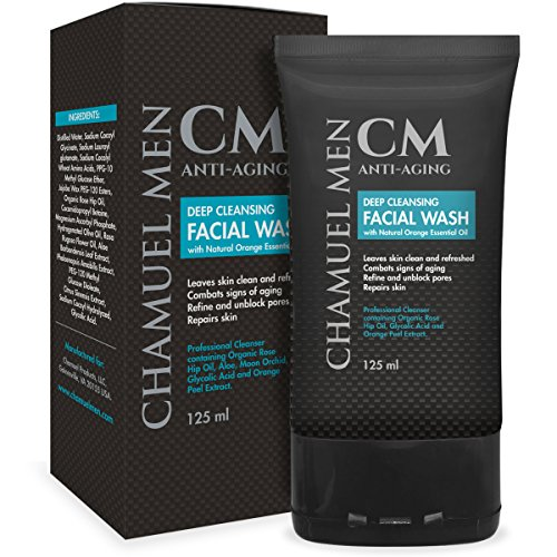 Men Acne Skin Care - 8