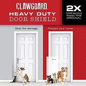 Amazon Com Clawguard Heavy Duty Big Dog Scratch Shield