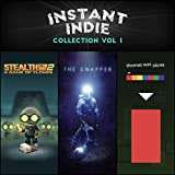 Instant Indie Collection: Vol. 1 - PS4 [Digital Code]