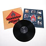 Massive Attack: Blue Lines Vinyl LP