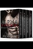 Alpha Tycoon: Billionaire Brothers Boxset 1-4