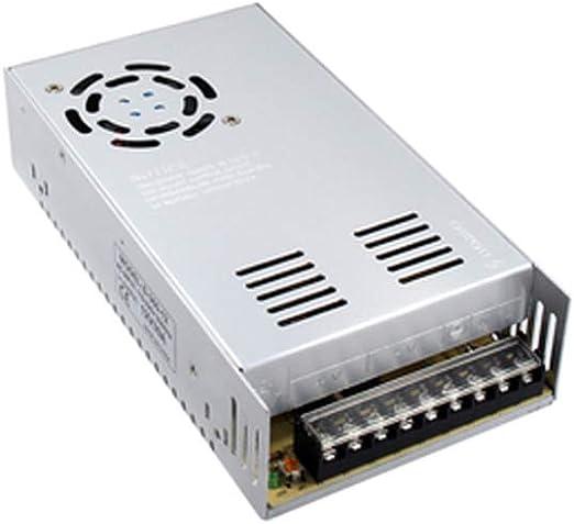 JADAZI 12V Fuente de alimentación del interruptor para impresora ...