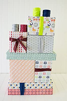 Gift Wrap for Beginners