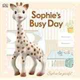 Baby Touch and Feel: Sophie la girafe: Sophie's Busy Day (Baby Touch & Feel)