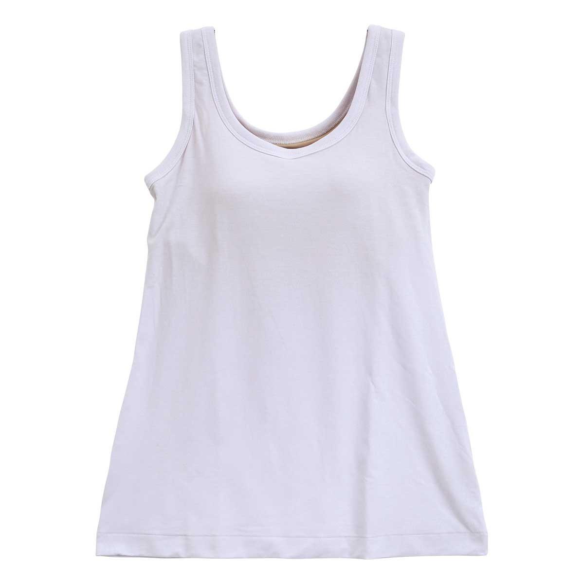 (エムエックスピー) MXP WOMENS ファインドライ FINE DRY ブラタンクトップ カップ付き(WH-ホワイト、M) B07CYP3JVP Small|WH-ホワイト WH-ホワイト Small