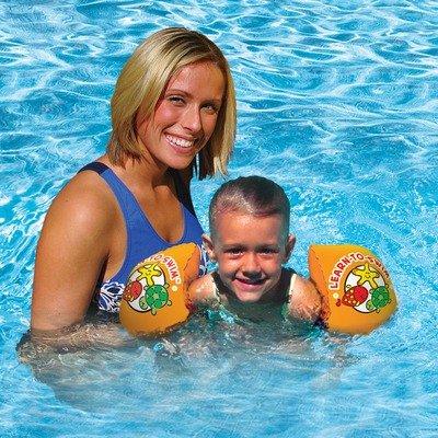 Poolmaster 50501 Learn to Swim Arm Floats
