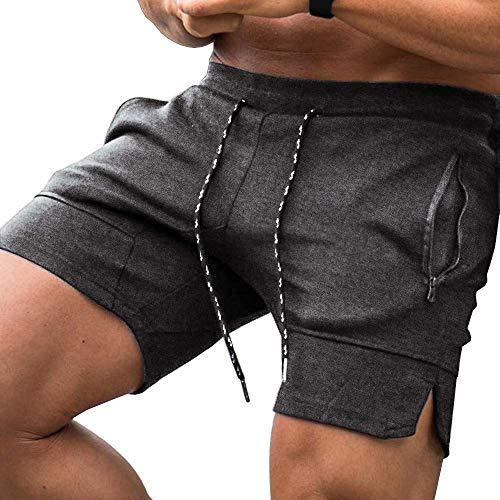 COOFANDY Men's Gym Workout Short...