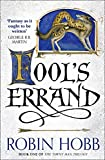 Fool's Errand (The Tawny Man Trilogy, Book 1)