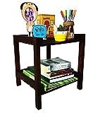 2 Tiers Shelves Documents Organizer Shelf Desk Supplies Holders Dispensers