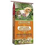 Purina Animal Nutrition Purina Start Grow Crumbles 25lbs 25LB