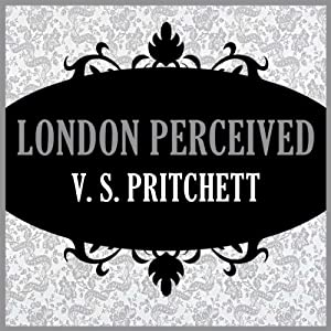 London Perceived Audiobook