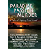 Paradise, Passion, Murder: 10 Tales of Mystery from Hawaii