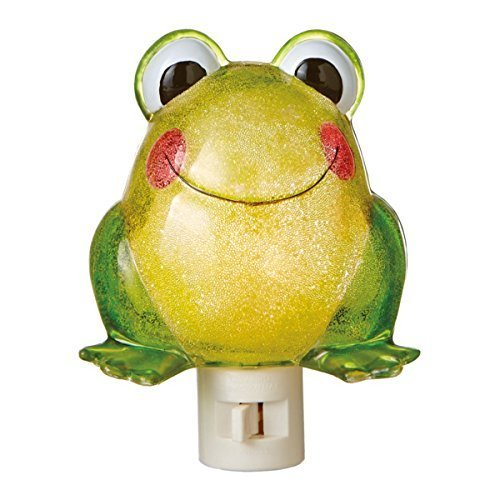 - MIDWEST-CBK Frog Night Light