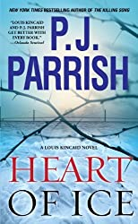 Heart of Ice (Louis Kincaid Book 11)
