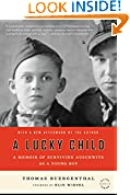 #6: A Lucky Child: A Memoir of Surviving Auschwitz as a Young Boy