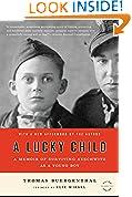 #10: A Lucky Child: A Memoir of Surviving Auschwitz as a Young Boy