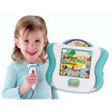 Fisher-Price Learn Through Music TouchPad
