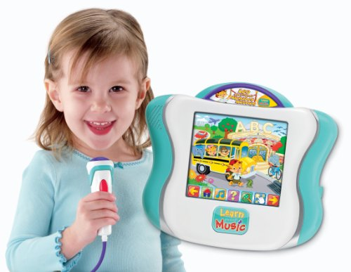 Fisher-Price Learn Through Music TouchPad by Fisher-Price