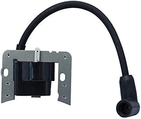 FLYPIG IGNITION COIL for TECUMSEH HSK600 HXL840 HSK840 TVS600 TVS840 TVS75 TVM140 H30-HH70