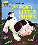 download ebook the poky little puppy (a little golden book classic) pdf epub
