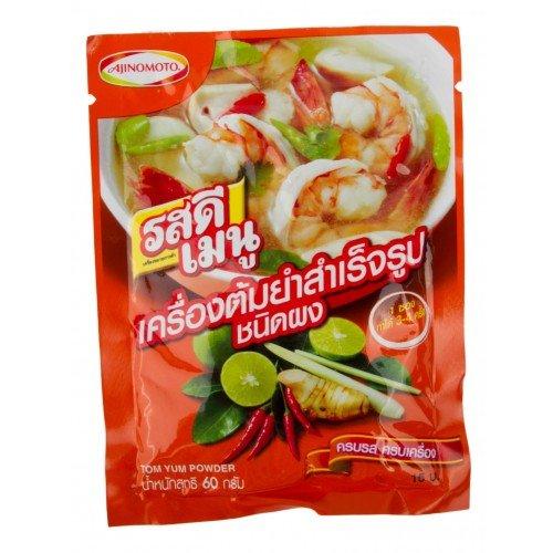 Spicy Boiled Shrimp Powder 60g. (Boiled Shrimp)
