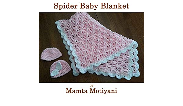 2 CUTE 4 WORDS Baby Afghan Pattern Crochet Patterns