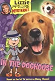 img - for Lizzie McGuire Mysteries: In the Doghouse - Book #5: Junior Novel book / textbook / text book