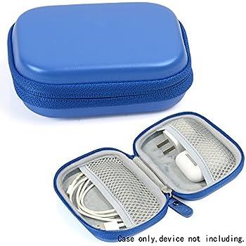 3c911d72e2 Electric Blue Case for Airpods, LETSCOM Bluetooth, Plantronics BackBeat  FIT, FIT 305, FIT Training, Beats Powerbeats 2, 3, Beats X, Urbeats, ...