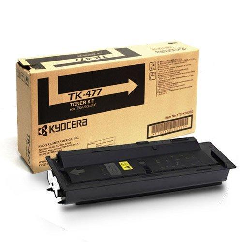 Kyocera TK 477 Toner Cartridge 1T02K30US0