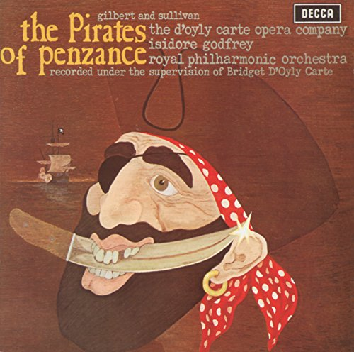 Gilbert & Sullivan: The Pirate...