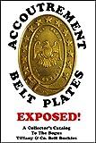 Accoutrement Belt Plates, , 1427629900
