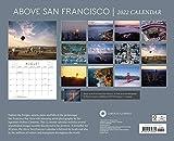 Above San Francisco 2022 Wall Calendar