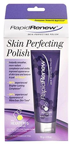 Perfecting Polish Skin - RapidRenew Skin Perfecting Polish, 2.5 oz