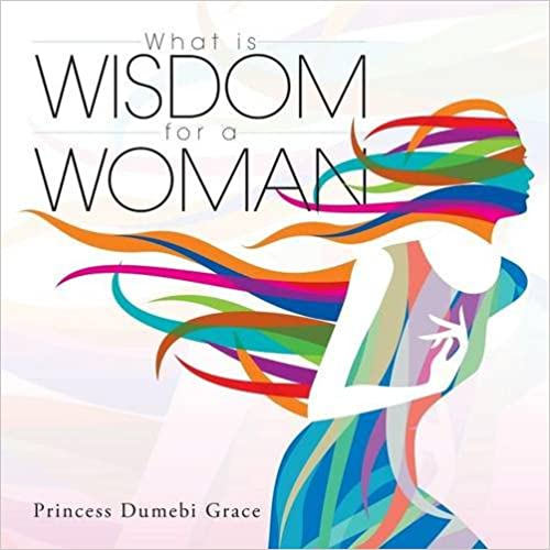 Book What is Wisdom for a Woman