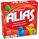 Tactic Alias Original Board Game