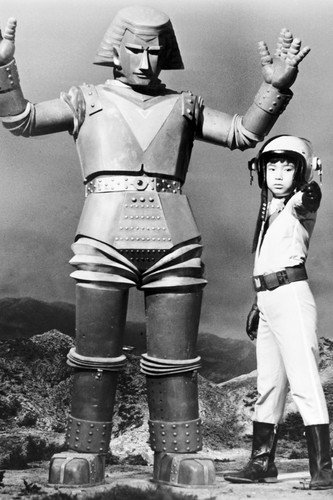johnny soko and his flying robot - 5