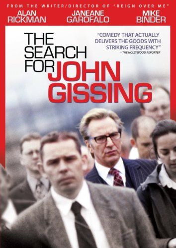 (The Search for John Gissing)