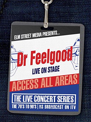Quartet Legends (Dr. Feelgood - Live Legends)