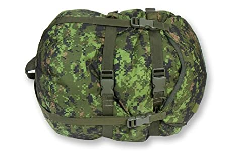Wheeler Valise Tactical Water-Resistant Compression Bag