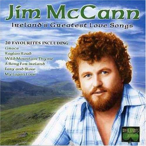 Ireland's Greatest Love half Songs Recommendation