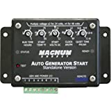 MAGNUM Automatic Gen Start Module Stand Alone [MAGN-ME-AGS-S]