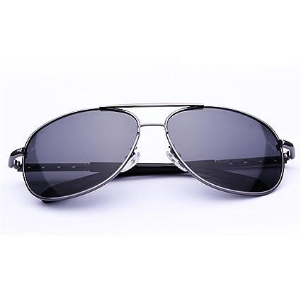 Gafas de Sol Gafas de Sol de los Hombres de conducción Gafas ...