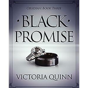 Black Promise Audiobook