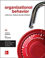 Loose Leaf for Organizational Behavior, 2nd Edition Front Cover