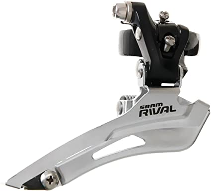 31.8mm Clamp Sram Force 10-Speed Front Derailleur New In Box