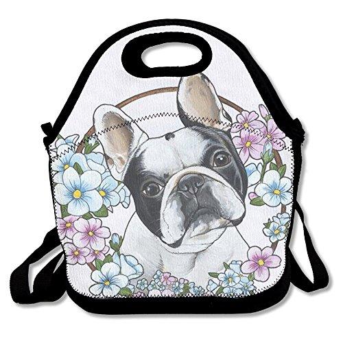 bulldog lunch box - 3