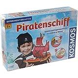 Kosmos 602253 - Barco pirata